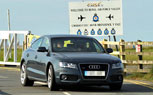 Prince William Trades Audi S4 For Audi A5 Sportback