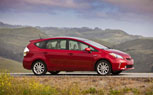 Toyota Prius Family To Grow Even Larger