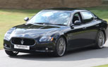 Maserati Sedan To Be Built In Italy After Marchionne Extracts Concessions From Union