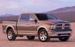 U.S Department Of Energy Testing Dodge Ram Hybrid