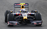 Infiniti Working On KERS Energy Recovery System With Red Bull F1