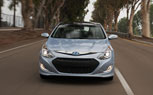 Hyundai Plug-In Hybrid To Debut In 2013, Targeted At Toyota Prius
