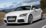 Audi Wins 2011 International Engine Of The Year Award For 2.5-liter TFSI