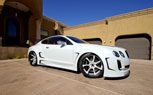 MC Customs And Savini Builds Widebody Bentley Continental Supersports