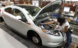Chevrolet Volt Production Increasing By 1,000 Units Per Year