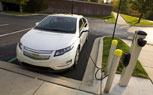 Chevrolet Volt Attracts Celebrity Buyers