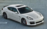 Vorsteiner V-PT Porsche Panamera Tuning Kit Now Available for Order
