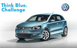"Volkswagen Launches ""Think Blue"" Initiative In U.S"