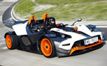 KTM Improves On Original X-Bow With New X-Bow R