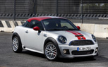 MINI Cooper Coupe Bows With More Style, Fewer Seats