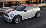 MINI Coupe- Another Day, Another Adventure: [VIDEO]