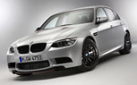 BMW M3 CRT Showcases New Carbon Racing Technology, Sheds 100 Pounds