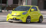 Toyota Planning Electric Car Blitz in 2012 with Sales of Prius PHEV, RAV4 EV and Scion iQ EV