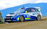 Subaru Officially Crushes Mt. Washington Hill Climb Record