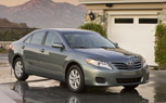 Toyota Camry Named 2011′s Most American Car