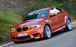 BMW 1M Posts 8:15 Nurburgring Lap Time