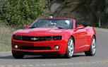 American Muscle Cars Outsell Hybrids in May