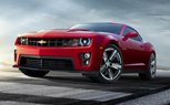 Camaro ZL1 to Top 550-HP, Get ZR1 Performance Traction Management System