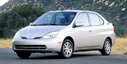 Toyota Prius, Venza and Sienna Recalled