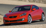 2012 Hyundai Genesis Coupe To Debut in Detroit, With More Power