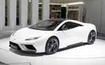 Lotus Esprit Delayed; Will Get In-House V8, Shocking Price Tag