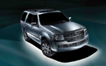 Lincoln Confirms Next-Gen Navigator