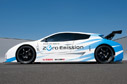 Nissan Leaf NISMO Race Car to Make Le Mans Track Debut