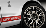 2013 Shelby GT500 to Get 650-HP Turbocharged V8