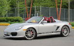 Porsche Celebrates 300,000 Unit Prodution Milestone for Boxster, Cayman