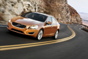 2012 Volvo S60 Recall: Potential Fuel Pump Problem