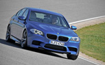 BMW M5 Unofficially Crowned World's Fastest Sedan With 7:55 Nurburgring Lap Time