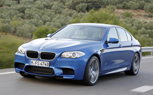 2012 BMW M5 Officially Revealed: Photos and Specs