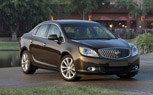 Buick Verano Turbo to Bow in Fall of 2012 With 250-HP
