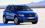 VW Tiguan TDI Diesel May Come to U.S. in 2015