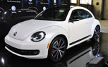 2012 Volkswagen Beetle Priced From $18,995