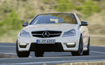 Mercedes C63 AMG Coupe Commercial: How the Sexes Differ [Video]