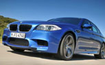 2012 BMW M5 Commercial [Video]