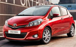 The New Toyota Yaris? Yes? No? Maybe So?