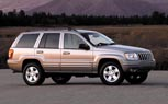 Safety Group Pushing for Recall of 2.2 Million Jeep Grand Cherokees Over Fire Concerns