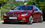 BMW Puts Six-Cylinder In U.S Spec 6-Series
