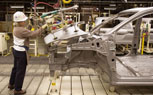 Toyota Expects North American Production to Reach 100 Percent by September