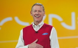 """Ford CEO Alan Mulally Named """"2011 Chief Executive of the Year"""""""