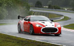 Aston Martin Preps Two Zagato V12s For 24 Hours Of Nurburgring Race