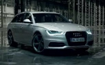"Eminem Suing Audi Over Alleged ""Lose Yourself"" Cover in Copycat Audi Ad"