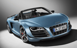 Audi R8 GT Spyder Revealed: Where Rodeo Drive Meets the Nurburgring