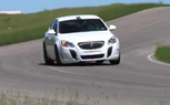 Buick Regal GS Testing at the Milford Proving Ground [Video]