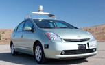 Google's Driverless Cars Now Legal in Nevada