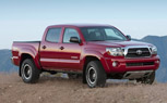 All-New Toyota Tacoma to Arrive Before Year's End