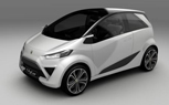 Lotus Ethos Set for 2014 Launch Based on Emas City Car Concept