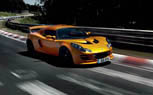 Lotus Exige Rally Car to Debut at Frankfurt Auto Show